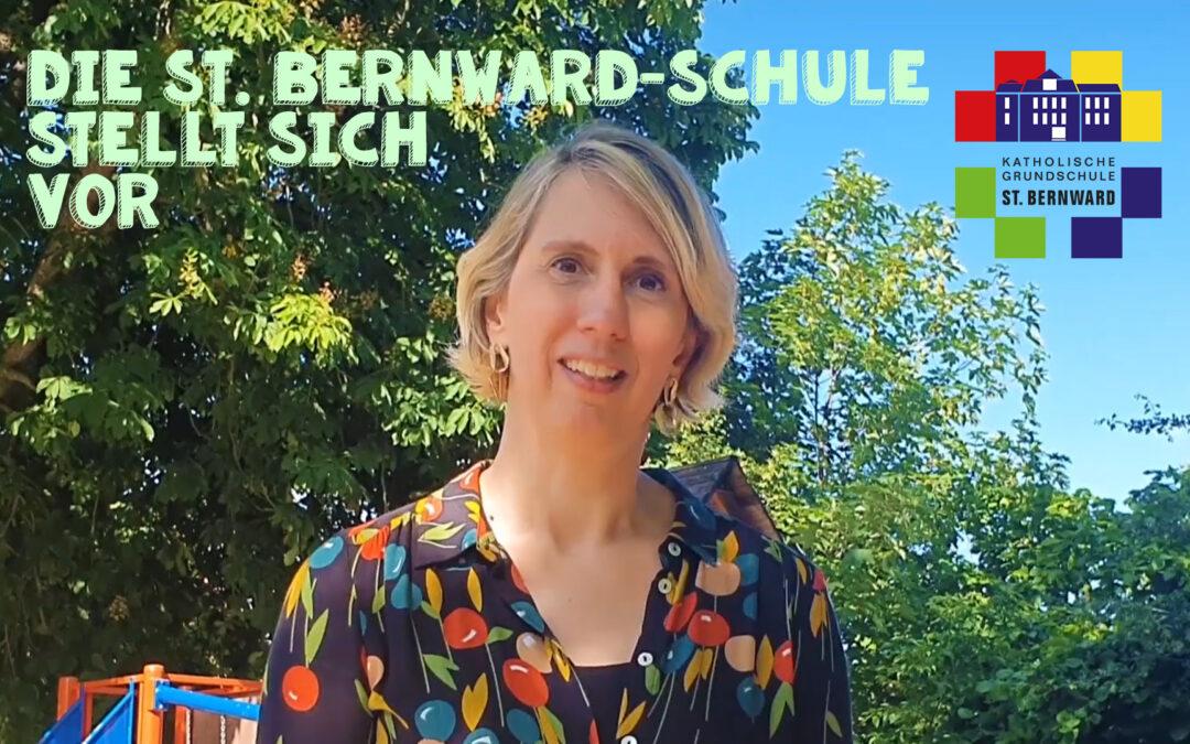 Die St.-Bernward-Schule stellt sich vor